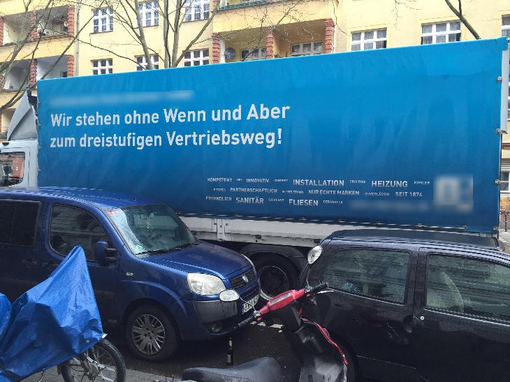 Sanitaergroßhandel-Reuter Plakat