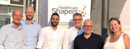 Social DNA Mitglied Helthcare Shapers