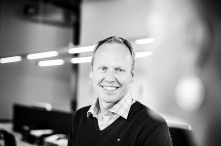 Lars Ingerslev, VP International Sales & Business Development at Smarp, Employee Advocacy