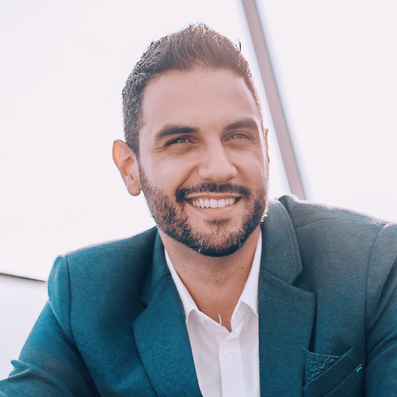 Foto Carmelo Russo Social DNA