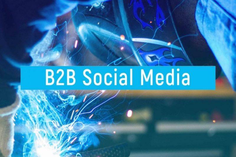 Social DNA B2B Social Media Marketing 2019