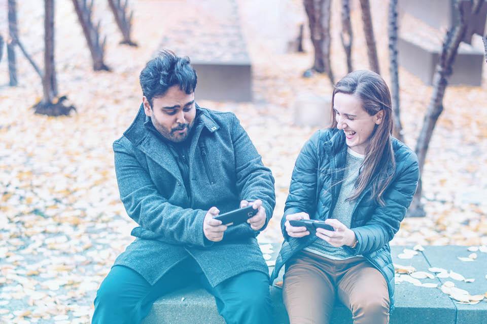 Vidribute - Games mit Social Impact