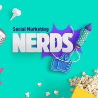 Bild Social Marketing Nerds Podcast