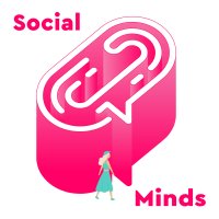 Bild Social Minds - Social Media Marketing Podcast