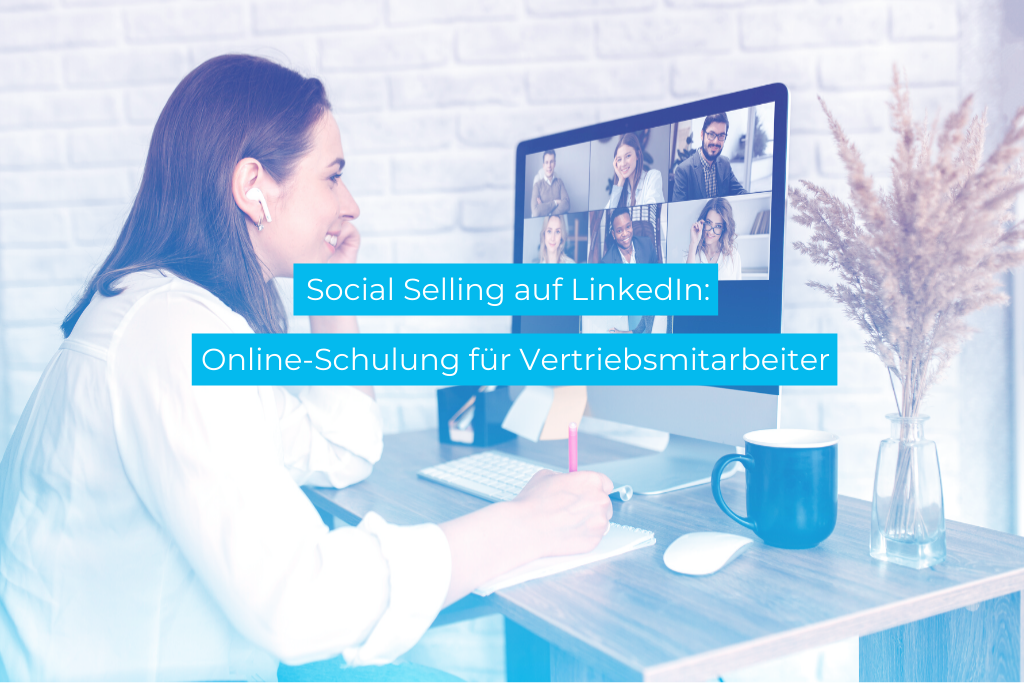 Schulung Digital Social Media LinkedIn